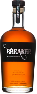 Breaker Bourbon 750ml